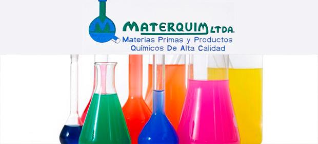 Materquim Ltda.