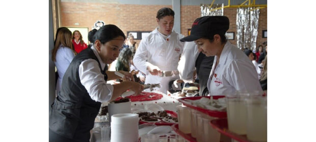 Fundación Colegio Lisa Meitner - Imagen 5 - Visitanos!