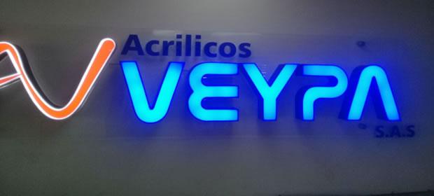 Acrílicos Veypa S.A.S.