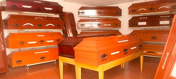 Funeraria La Veracruz