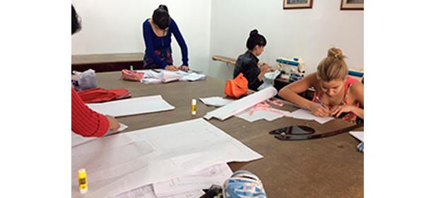 Academia De Diseño Carmen Mejía