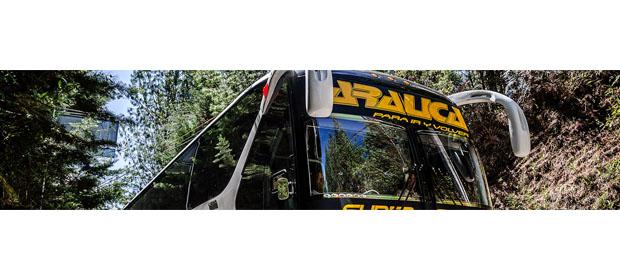 Empresa Arauca S.A. - Imagen 1 - Visitanos!