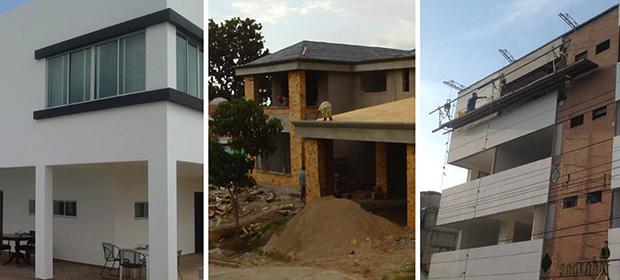 Construcciones Y Acabados Turner - Imagen 1 - Visitanos!