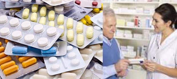 Atencion Personalizada Drogueria La Especializada