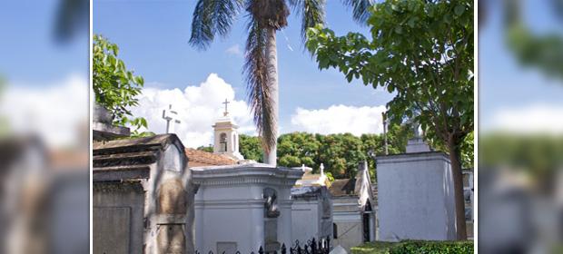 Cementerio Católico Arquidiocesano De Bucaramanga
