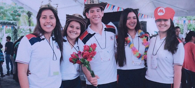 Fundación Colegio Uis