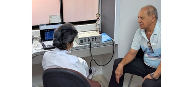 Centro Urológico Foscal