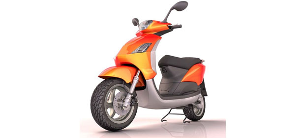 Compraventa Motorcycle