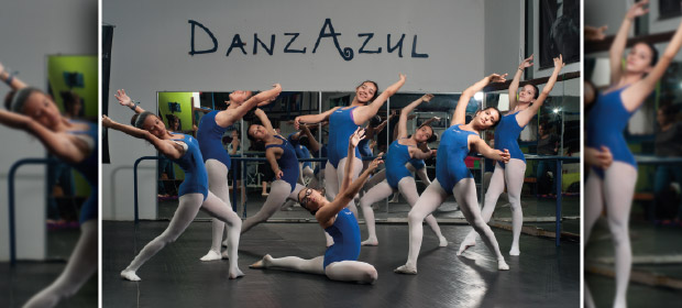 Danzazul