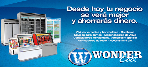 Refrigeracion Wonder Cool