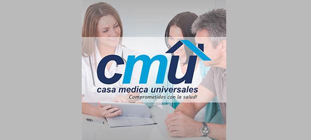 Cmu Casa Médica Universales