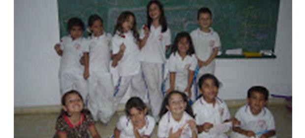 Liceo Juvenil Bilingual School