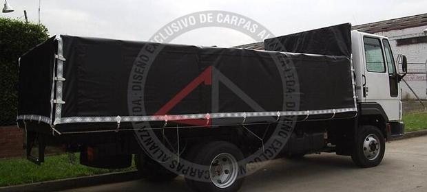 Carpas Alianza Ltda. - Imagen 1 - Visitanos!