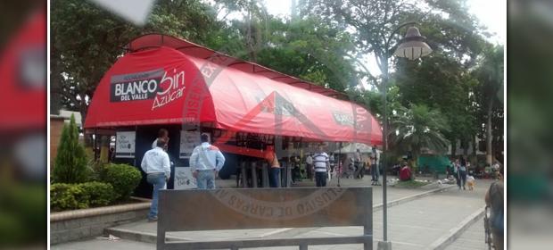 Carpas Alianza Ltda. - Imagen 3 - Visitanos!