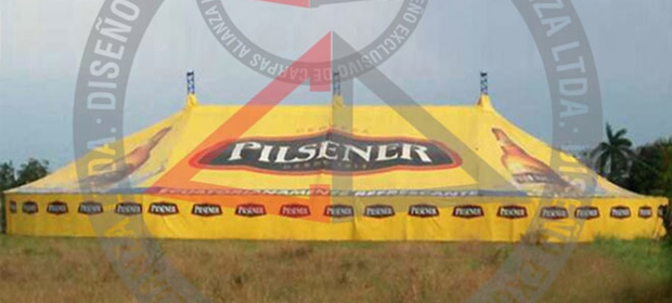 Carpas Alianza Ltda. - Imagen 4 - Visitanos!