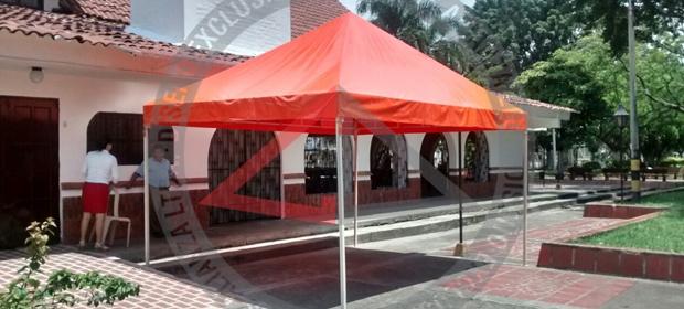 Carpas Alianza Ltda. - Imagen 5 - Visitanos!