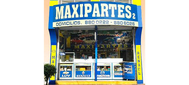 Maxipartes