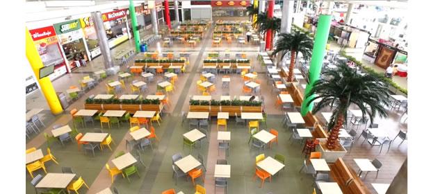 Centro Comercial Palmetto Plaza