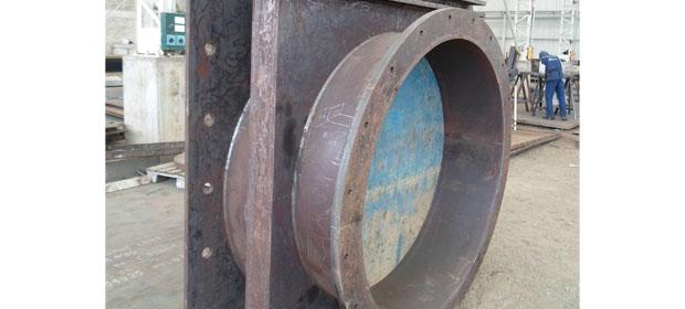 Laminas Y Cortes Industriales S.A.