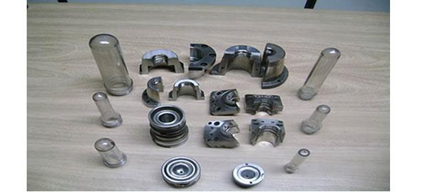 Cnc Mecanizados S.A.S.
