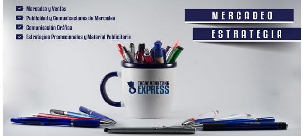 Trade Marketing Express S.A.S. - Imagen 2 - Visitanos!