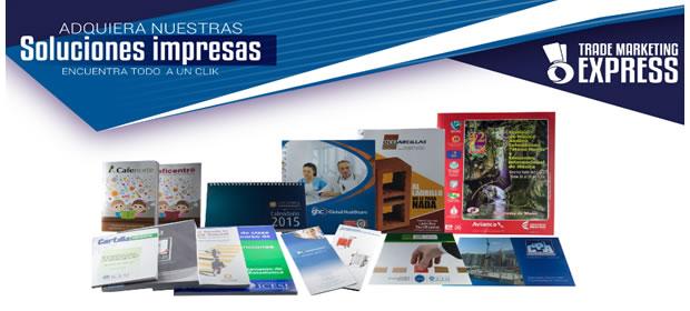 Trade Marketing Express S.A.S. - Imagen 3 - Visitanos!