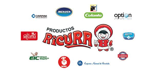 Productos Ricura