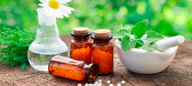 Farmacia Homeopática Santa Marta Nivel II