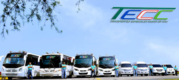 Transportes Especiales Ciudad De Cali S.A.S.