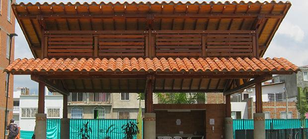 Maderas Y Juegos Infantiles Inmunizados.Com - Imagen 3 - Visitanos!