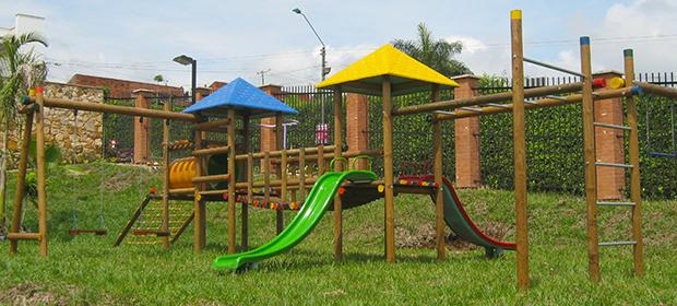 Maderas Y Juegos Infantiles Inmunizados.Com - Imagen 5 - Visitanos!