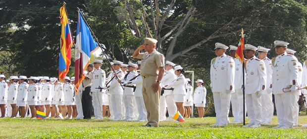 Colegio Militar Almirante Colon
