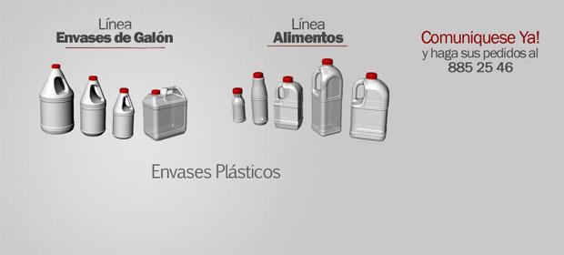 Plásticos Innova - Imagen 1 - Visitanos!