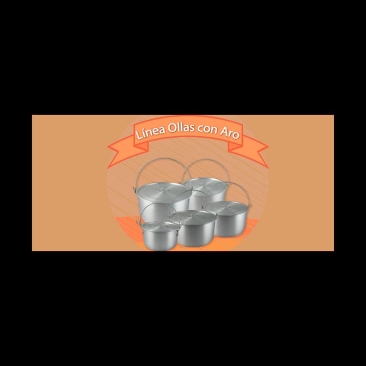 Aluminio Sanro