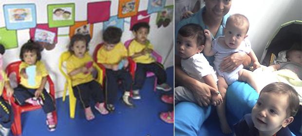 Estimulemos Escuela Maternal Y Centro De Estimulación Adecuada