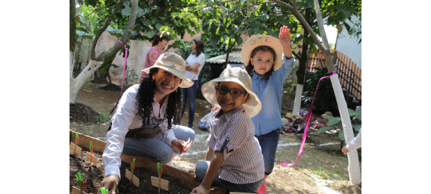 Estimulemos Escuela Maternal Y Centro De Estimulación Adecuada - Imagen 1 - Visitanos!