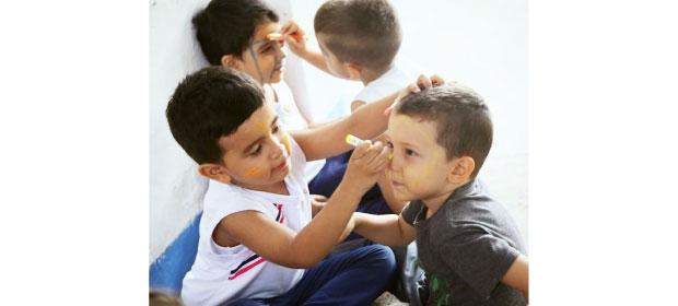 Estimulemos Escuela Maternal Y Centro De Estimulación Adecuada - Imagen 4 - Visitanos!