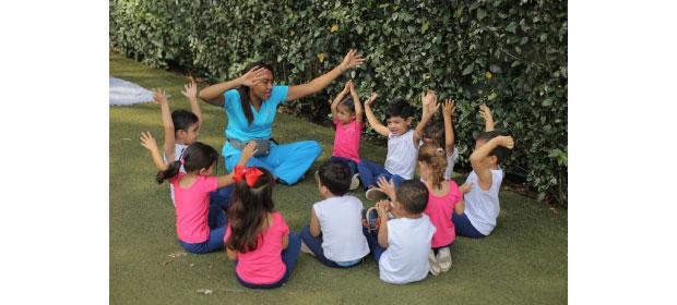 Estimulemos Escuela Maternal Y Centro De Estimulación Adecuada - Imagen 5 - Visitanos!