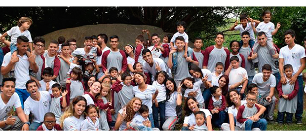 Colegio Liceo Quial