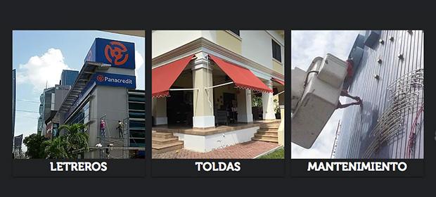 Grupo Sign'S Services - Imagen 2 - Visitanos!