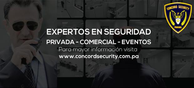 Concord Security - Imagen 1 - Visitanos!