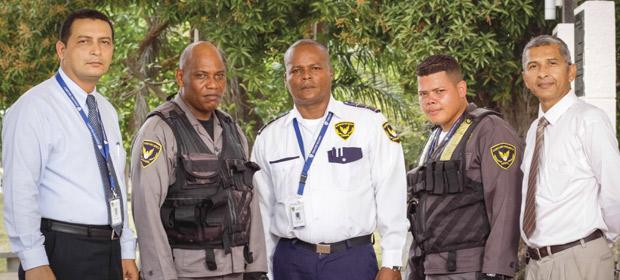 Concord Security - Imagen 5 - Visitanos!