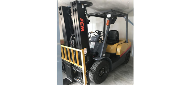 Forklift Panamá - Imagen 4 - Visitanos!