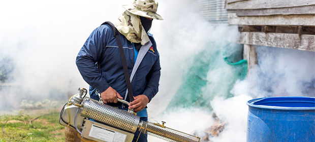Fumigaciones Control Total, S A
