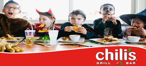 Chili'S - Imagen 1 - Visitanos!