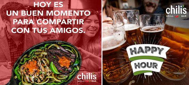 Chili'S - Imagen 4 - Visitanos!