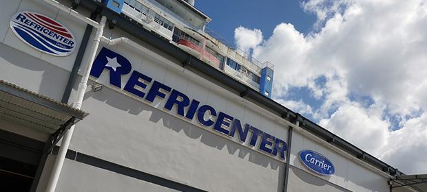 Refricenter Group - Imagen 3 - Visitanos!