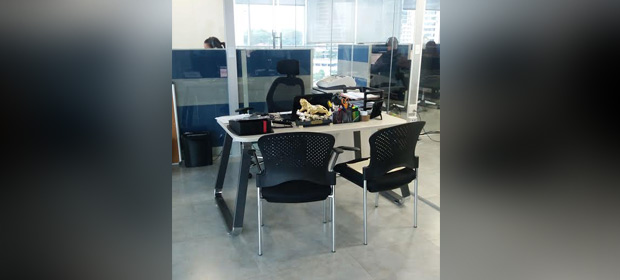 Space & Design Solution, S A