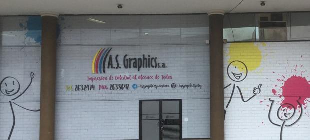 A.S. Graphics - Imagen 5 - Visitanos!