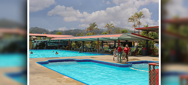 Camping Resort Hotel - Imagen 2 - Visitanos!